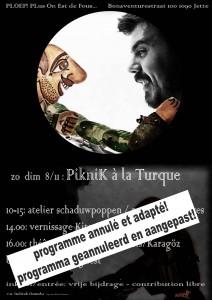 turc 2 annullé