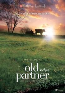 Old Partner affiche