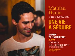 Mathieu Hanin