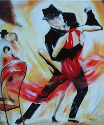 tango dessiné